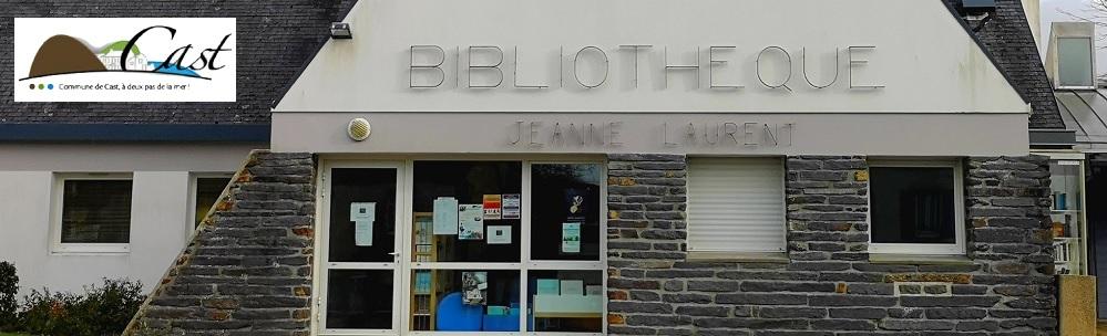 Bibliothèque de Cast